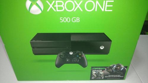 one con juego consola xbox