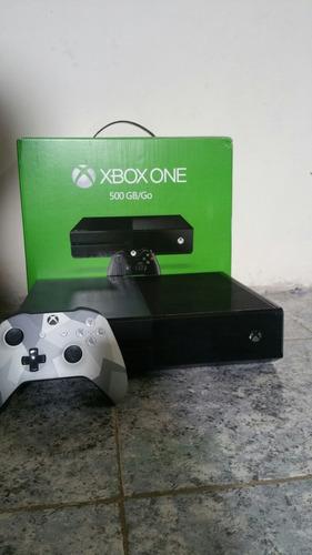 one con xbox