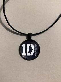 1D de One Direction perro Collares Etiquetas Louis imagen foto oficial
