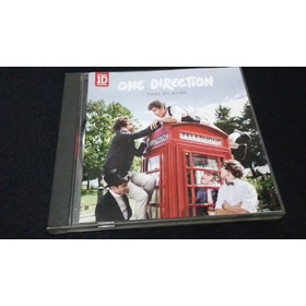One Direction Take Me Home Cd Rock