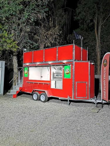 one food truck