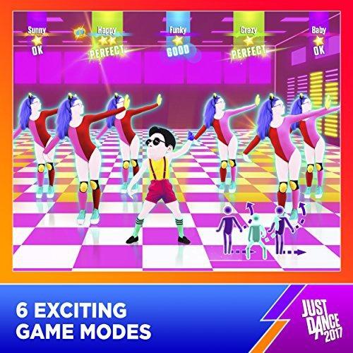 one just dance videojuego xbox