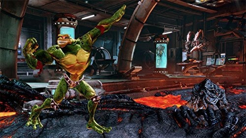 one killer instinct videojuego xbox