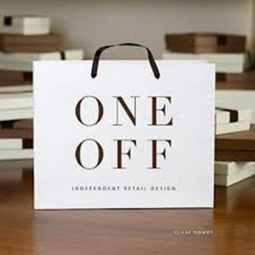 one-off: independent retail design - thames and hudson