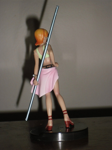 one piece bandai nami figure original