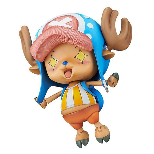 one piece chopper - variable action heroes - megahouse stock