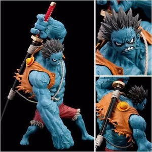one piece - luffy nightmare sculptures iii