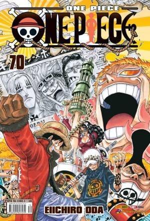 One Piece - Manga - Panini - Não Temos Todos Volumes!! - R