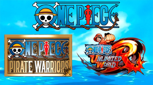 one piece pirate warriors 1 y unlimited word red digital ps3