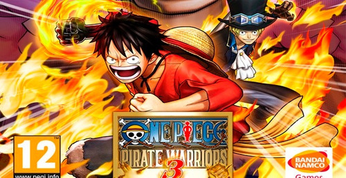 one piece: pirate warriors 3 juego digital ps3 oferta !