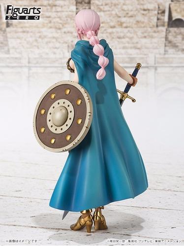 one piece rebecca anime figuras original