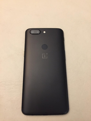 one plus 5t - 128gb - 8gb ram