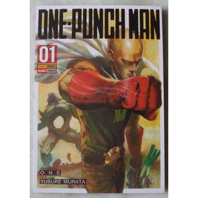 One-punch Man  Nº 1 *