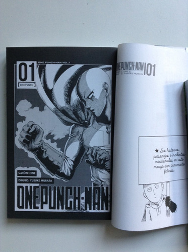 one punch-man