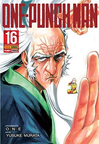 One-punch Man - Volume 16