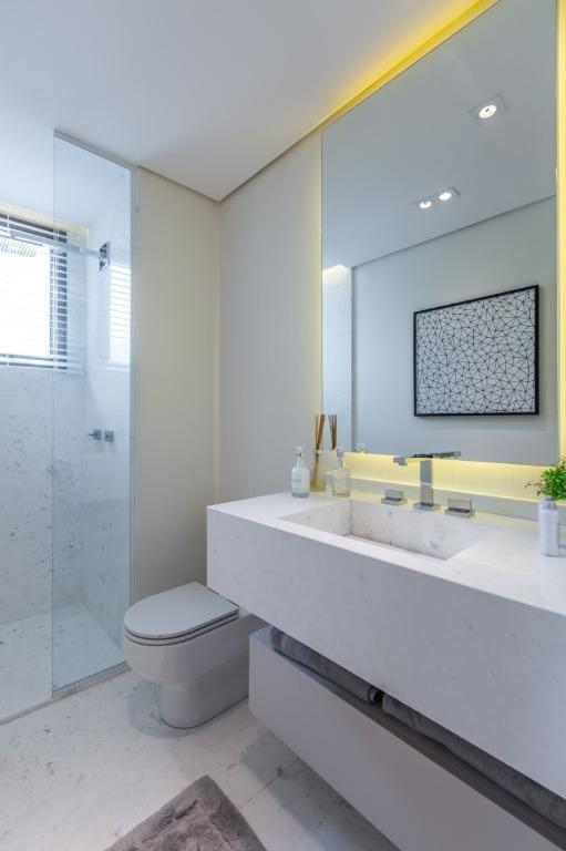 one sixty cyrela - apartamento altíssimo padrão à venda na vila olímpia i 4 suítes i 5 a 6 vagas i 334m² i luxuoso - em obras - ap0943