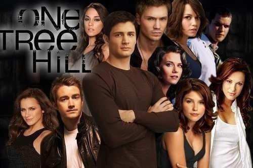 One Tree Hill Lances Da Vida, Todas As 9 Temporadas Em Dvd - R$ 123,62 em Mercado Livre
