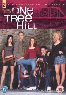 one tree hill temporada 2 dvd - original nueva y sellada