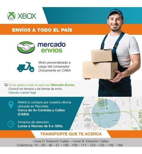 one xbox xbox