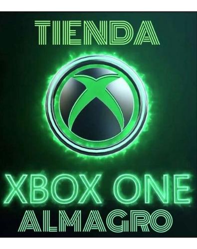 one xbox xbox one