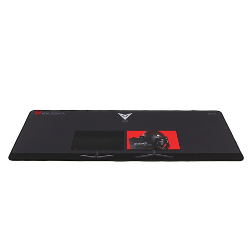 onebot estendido gaming mouse pad resistente  gua esteir