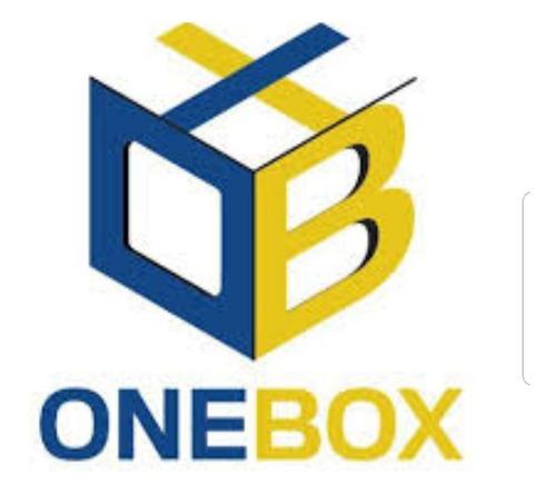 onebox envios