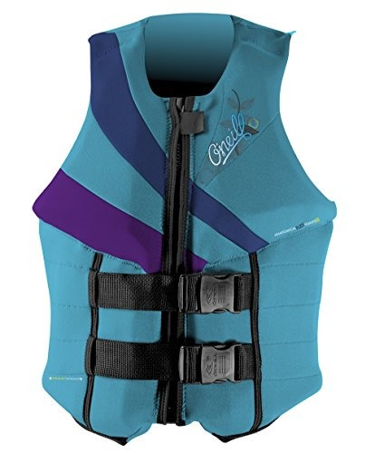 o'neill wetsuits wake waterski sirena para mujer ls uscg cha