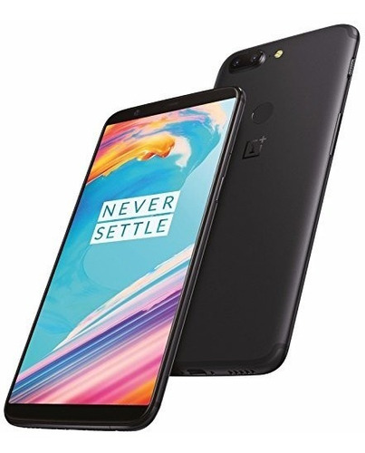 oneplus 5t a50108gb ram 128 gb 601 pulgadas version internac