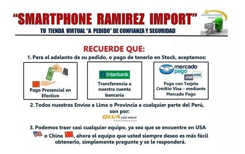 oneplus 7 pro 12gb ram 256gb nuevo a pedido