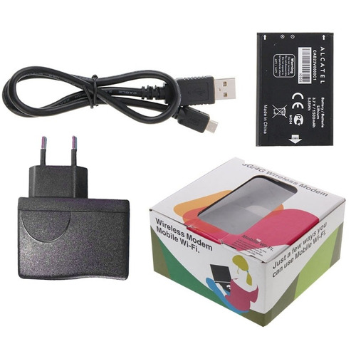 onetouch y800 4g mobile broadband router wifi hotspot lte