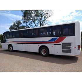 Onibus - Motorhome - Motorcasa 0 Gv1000 Www.onibusok.com.br