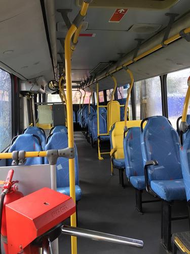onibus 1722 2010 mercedes c/ar