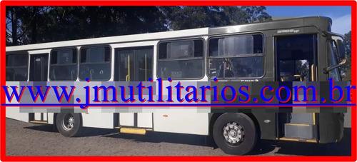 onibus apache vip2012 vw 15.190 urbano 3 portas jm cod.598