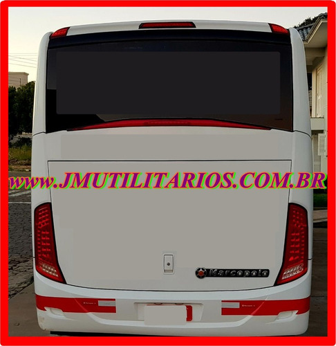 onibus audace ano 2013 of 1721 46 lg completo jm cod.149