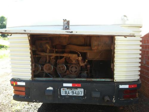 onibus  banda motor home