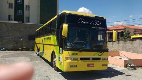 onibus busscar 360