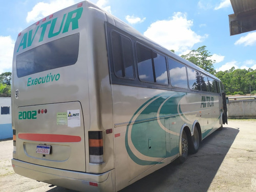 onibus busscar 360 ano 1998