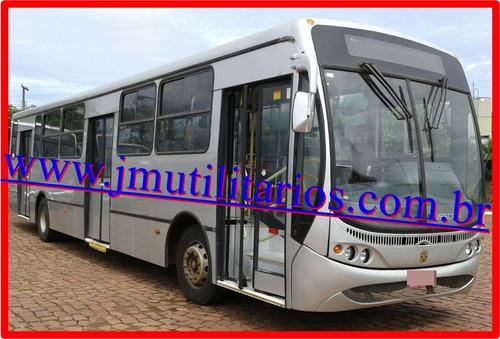 onibus busscar   ano 2007 of 1722 3 p 38 lg jm cod 594