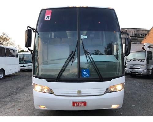 onibus busscar hi alto scania k 124 ar condicionado
