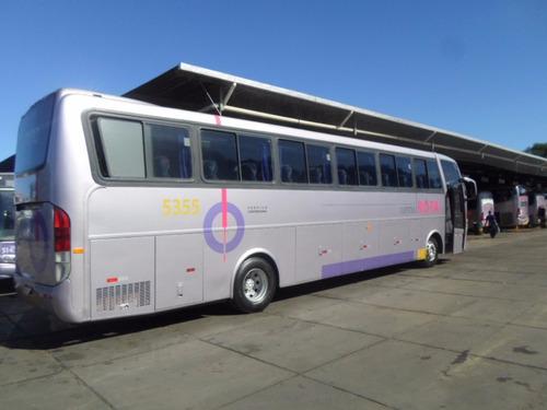 onibus busscar hi  m.bemz o-500 rs