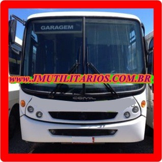 onibus comil   ano 2006 of 1722 ar wc jm cod.57