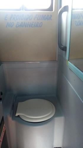 onibus dd 1800  ano 2001 o500rsd 56 lug wc wc  jm cod.99