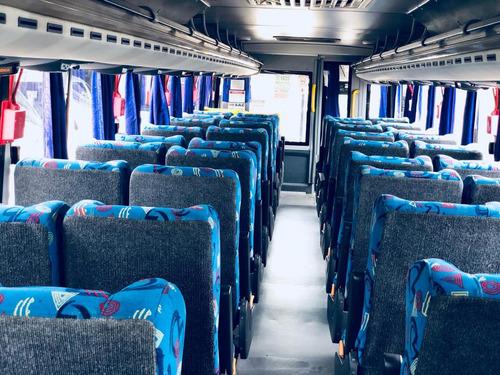 onibus gran micro ano 2012 of b270 f 45l ar wc jm cod.70