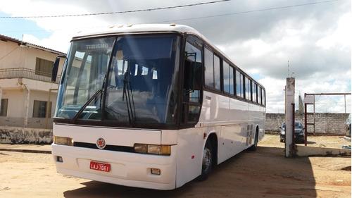onibus gv1000, mbb0400, 1997