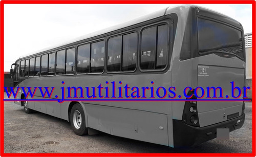onibus ideale 770 ano 2010 of 1722 48 l s/ar jm cod.84