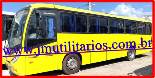 onibus ideale 770 ano 2012 vw 15190 45 lg s/ar  jm cod.47