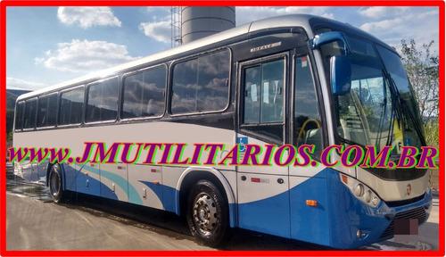 onibus ideale 770  ano 2012 vw 17230 48 lg s ar  jm cod.74