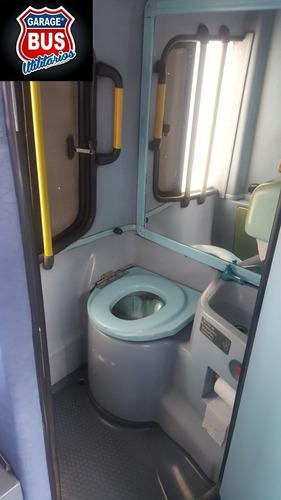onibus marcopolo viaggio 1050 ano 2002 o500r com wc!ref:57