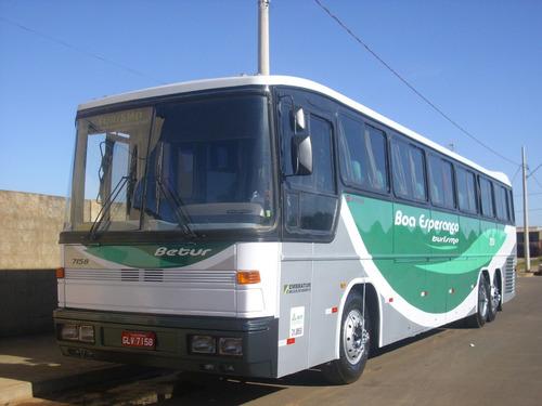 onibus marcopolo viaggio alto scania k 112
