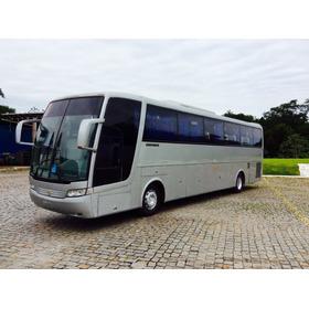 Ônibus Mb O500 Rs 360 Cv , 46 Ar E Wc 2005 A/c Troca